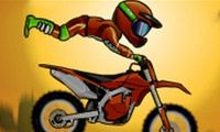 Moto X3M: Motorcycle Racing Game