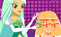 LoliRock Hair Salon