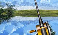 Pêche en altitude