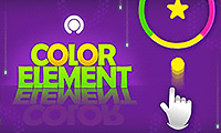 Color Swap Element