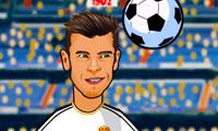 Gareth Bale: Sepak Bola Kepala