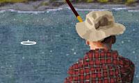 Рыбалка на реке Кенай