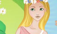 Picnic Makeup Evelyn