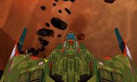 Armada Luar Angkasa: Arena