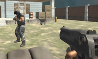 Special Strike: Operations - Army Shooting Game