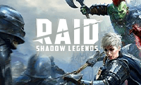 Raid Shadow Legend