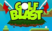 Gelf: Mini Golf Game
