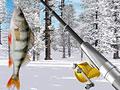 Pesca nel ghiaccio