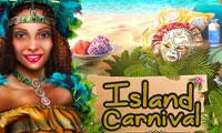 Карнавал на острове