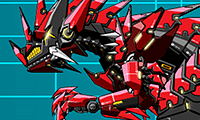 Боевой робот: Эпоха Т-Рекса