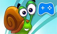 Snail Bob Jump