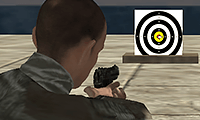Ghost Sniper: Shooter Game