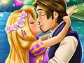 Storia d'amore di Rapunzel