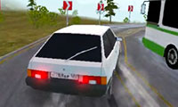Super Drift 3D 2
