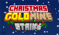 Super Santa Shooter: Christmas Game