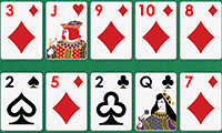 Solitaire-verslaving
