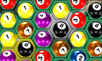 Billard hexagonal