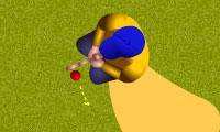 Bumper Golf
