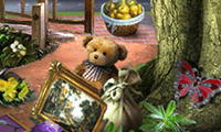 Pharaoh House: Hidden Object