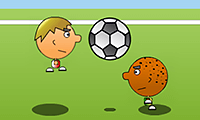 Super Soccer Noggins PvP