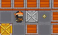 Ninja: sensationele schatten