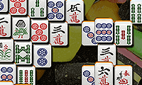 Magical Hill 2: Mahjong