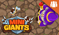 Mini géants.io
