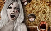 Billard zombie