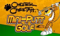 Chester Cheetah Golf