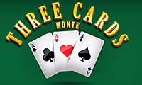 Three Cards Monte