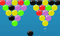 Bubble Shooter Gameboss