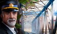 Järnvägsskandalen