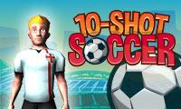 Calcio a 10 tiri