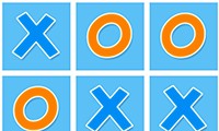 Tic Tac Toe Multiplayer Online