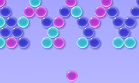 HD Bubble Shooter