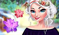 Ella: saison florale