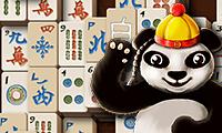 Mahjong clásico de oro