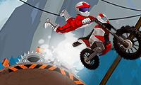 Extreme motorrace