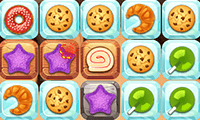 Cookie Jam Match 3