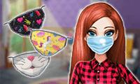 Pandemic Fashion Mask