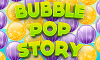 Bubble Pop De La Historia