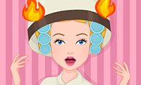Cindy the Hairstylist: Hair Salon Game