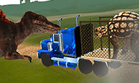 Construction City Cargo: Truck Game