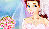Princess Garden Wedding