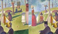 Célèbres peintures 3