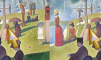Berühmtes Gemälde 3