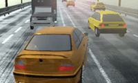 Pembalap Jalan Raya 3D