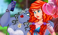 Princesses : Amies contre méchantes