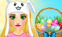 Princess: Easter Hurley-Burley