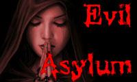 Evil Asylum: Horror Game